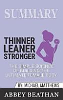 Summary  Thinner Leaner Stronger PDF