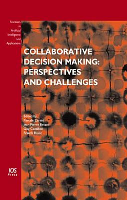 Collaborative Decision Making PDF