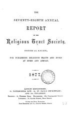 The fifty first   136th  annual report of the Religious tract society PDF