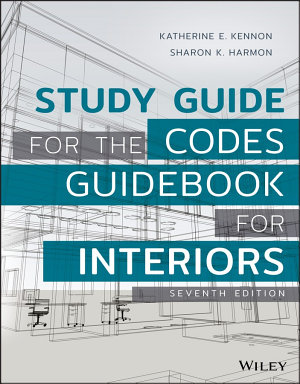 Study Guide for The Codes Guidebook for Interiors PDF