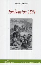 Tombouctou 1894