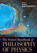 The Oxford Handbook of Philosophy of Physics PDF