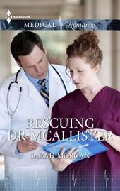 Rescuing Dr. MacAllister