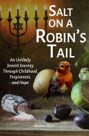 Salt on a Robin's Tail