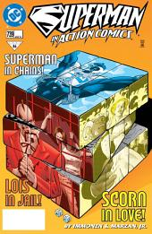 Action Comics (1938-) #739