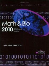 Math and Bio 2010 PDF