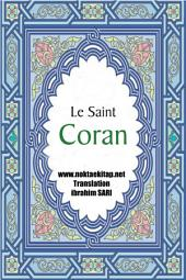 Le Saint Coran: It gives you life
