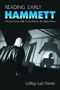 Reading Early Hammett PDF