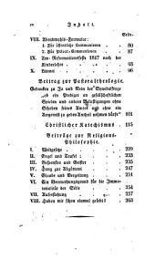 J. P. Hebel's sämmtliche Werke: Band 7