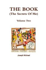 The Book (The Secrets Of Me) Volume Two