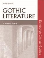 Gothic Literature PDF