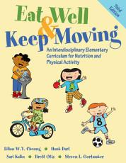 Eat Well & Keep Moving 3rd Edition