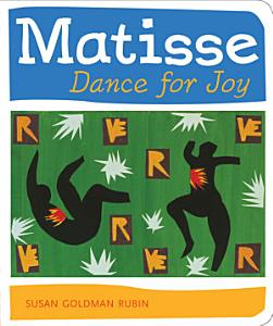Matisse Dance with Joy Book
