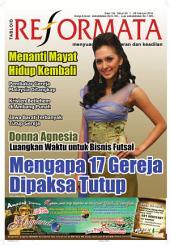 Tabloid Reformata Edisi 124 February 2010