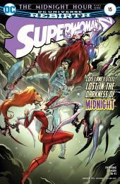 Superwoman (2016-) #15