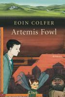 Artemis Fowl PDF