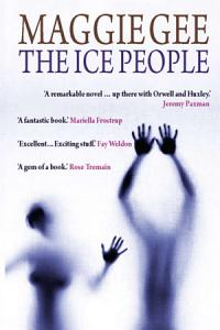 The Ice People Book