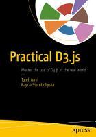 Practical D3 js PDF