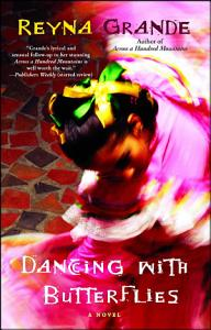 Dancing with Butterflies Book