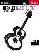 Berklee Basic Guitar Phase 1