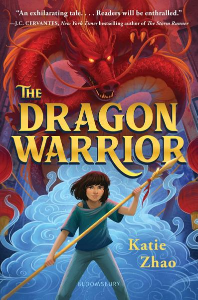Download The Dragon Warrior Book