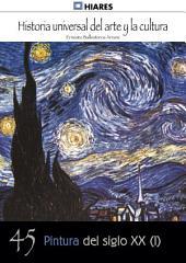 45. Pintura del Siglo XX-1º.
