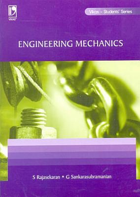 Engineering Mechanics  For Anna  PDF