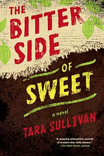 The Bitter Side of Sweet Book