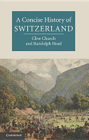 A Concise History of Switzerland PDF