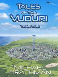 Tales Of The Vuduri Year One Book PDF
