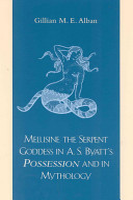 Melusine the Serpent Goddess in A  S  Byatt s Possession and in Mythology PDF
