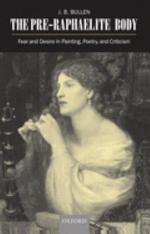 The Pre-Raphaelite Body