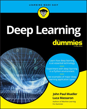 Deep Learning For Dummies PDF