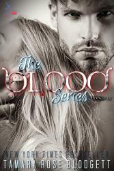 The Blood Series Mega Boxed Set Books 1 8 New Adult Dark Vampire Romance Book PDF