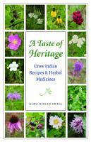 A Taste of Heritage PDF