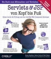 Servlets und JSP von Kopf bis Fuss PDF