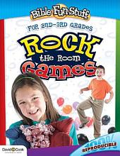 Rock the Room Games