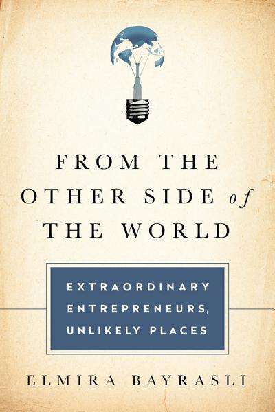 Download From the Other Side of the World Book
