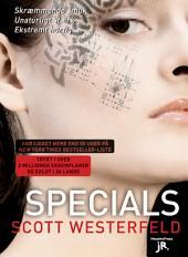 Specials: Bind 3