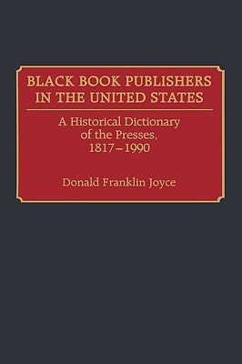 Black Book Publishers in the United States PDF
