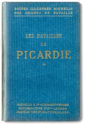 Les batailles de Picardie