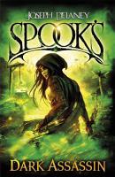 Spook   s  Dark Assassin PDF
