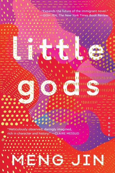 Download Little Gods Book