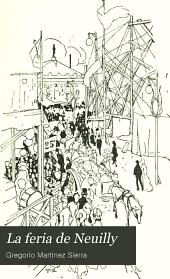 La feria de Neuilly: sensaciones frívolas de París