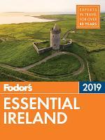 Fodor's Essential Ireland 2019