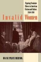Invalid Women PDF