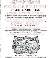 Nucleus aureus conceptuum praedicabilium