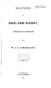 Carel ende Elegast