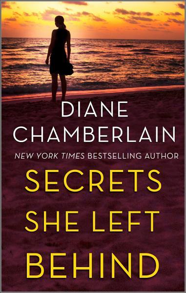 Download Secrets She Left Behind Book