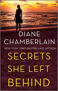 Secrets She Left Behind Book